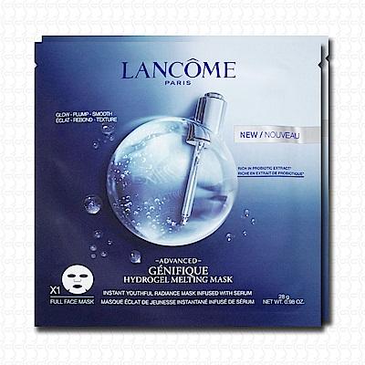 LANCOME蘭蔻 超進化肌因活性凝凍面膜28g*2