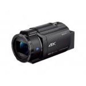 【新品/取寄品】デジタル4Kビデオカメラレコーダー FDR-AX45-B ブラック