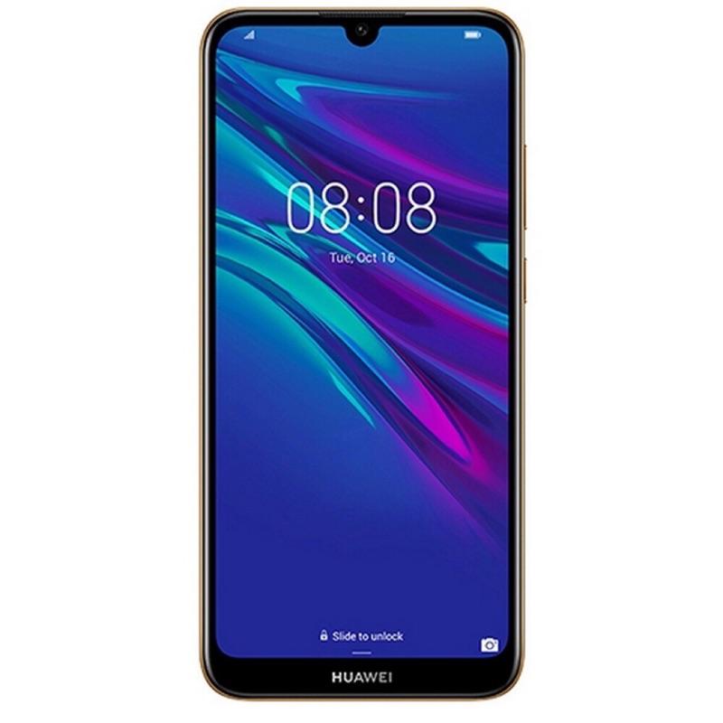 [促銷價]華爲手機 型號/Y6PRO/2019 空機 超大螢幕 3G/32g 學生長輩族最愛