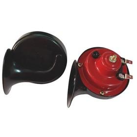 ホーン ヨーロピアンタイプ EnergyPrice(エナジープライス) ブラック 1セット
