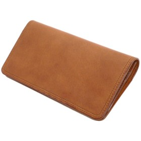 [コルボ] CORBO. メンズ 長財布 二つ折り 小銭入れ付き 8LC-9363 スレート シリーズ SLATE ブラウン CO-8LC-9363-91