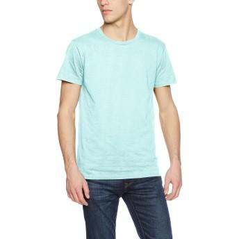 [トラス] Tシャツ SFT-106 メンズ フロストスカイ 日本 M-(日本サイズM相当)