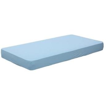 接触冷感・速乾 ボックスシーツ シングルサイズ(約100×200×30cm)