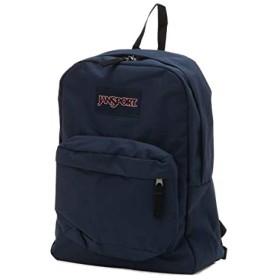 jansport ジャンスポーツ BackpacksJANSPORT (ネイビー) [並行輸入品]