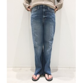 L'Appartement ◇FRAME CALIFORNIA JEANS RAW EDGE ブルー A 24