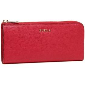[フルラ] 長財布 レディース FURLA 937352 PS13 B30 RUB レッド [並行輸入品]