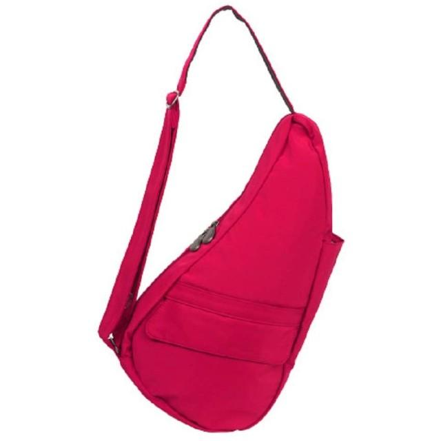 [ヘルシーバックバッグ] HEALTHY BACK BAG Sサイズ 7103 RED [並行輸入品]