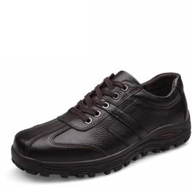 メンズ 4e EEEE 幅広 コンフォートシューズ エアークッション ウォーキングシューズ ビジネスシューズ 4e EEEE 幅広 カジュアル メンズ靴 紳士靴 敬老の日 父の日ギフト マウンテン「イノヤ」