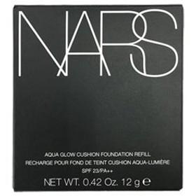 ナーズ / NARS アクアティックグロー クッションコンパクト (レフィル) SPF23/PA++ #6802 ( リキッドファンデーション )