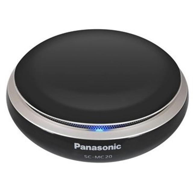 Panasonic ポータブルワイヤレススピーカー SC-MC20-K
