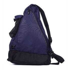 HEALTHY BACK BAG(ヘルシーバックバッグ) グレートアウトドア テックバッグ Mサイズ インディゴ