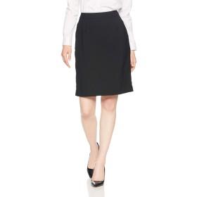 [ヌーヴォ] タイトスカート OL スーツ オフィス FS45877 レディース ブラック 日本 7 (日本サイズ7 号相当)