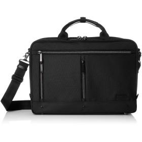 [ディバイン] ビジネスバッグ パフォーマーシリーズ 3WAY ブラック One Size