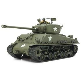 アメリカ戦車 M4A3E8 シャーマン イージーエイト  ヨーロッパ戦線  タミヤ 1/35MM 35346 プラモデル