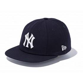 ニューエラ 19TWENTY 8パネル 11434040 ニューヨーク・ヤンキース クーパーズタウン ネイビー 8-Panel New York Yankees COOPERSTOWN Navy 7-7/8(62.5cm)