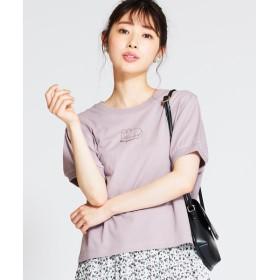 [マルイ]【セール】ボリュームスリーブアソートTシャツ/ウィゴー(レディース)(WEGO)