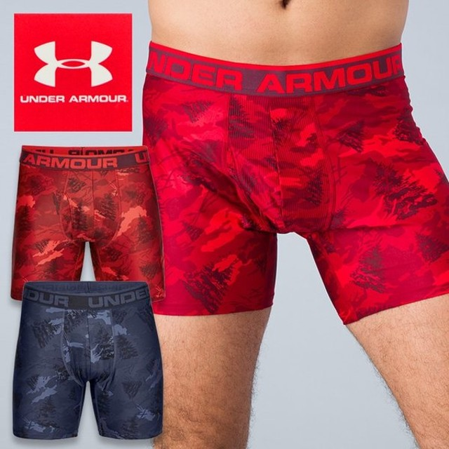 UNDER ARMOUR アンダーアーマー メンズ シリーズ ノベルティー O SERIES 6IN NOVELTY UA パンツ 1307038 スポーツウェア
