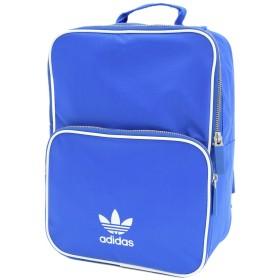 adidas (アディダス) ADICOLOR BACKPACK M CL ブルー CW0622