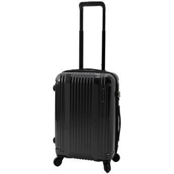 (バーマス) BERMAS ハード キャリー スーツケース 34L CONNECT 34L 1.ブラック
