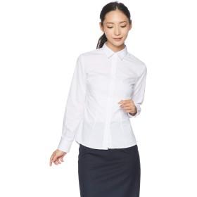 BS-shirt(ビジネスマンサポートシャツ) 長袖ブラウス レディース t1-101