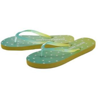 【Victoria Surf & Snow & mall店:スポーツ】カラフルグラデサンダル 129562YL