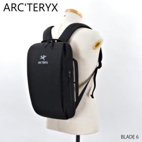 【2019 AW】【並行輸入品】『ARC'TERYX-アークテリクス-』BLADE 6 ブレード6 メンズ ユニセックス〔16180〕