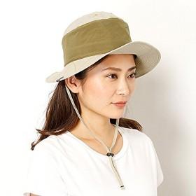 フェニックス(phenix) レディースコーテッドハット(Mountaineer Coated Hat/コーテッドハット)【カーキ/M】
