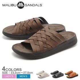 マリブサンダルズ コンフォート サンダル ズマ メンズ レディース ブランド 靴 おしゃれ MALIBU SANDALS