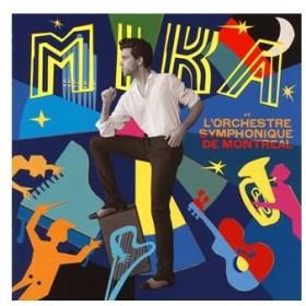 MIKA/MIKAとモントリオール交響楽団