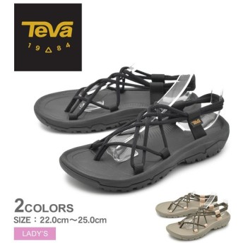 テバ サンダル ハリケーン XLT 2 インフィニティ 1091112 レディース アウトドア スポサン 軽量 TEVA ブランド 靴 おしゃれ 人気 夏