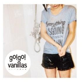 go!go!vanillas/バイリンガール