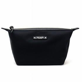 [ケイトスペード] バッグ KateSpade ポーチ コスメポーチ 化粧ポーチ WLRU3327-001 [アウトレット品] [並行輸入品]
