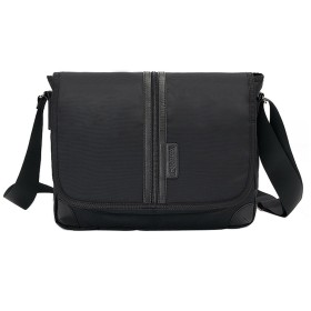 Demiawaking 紳士用 ビジネスバッグ 手提げ ショルダー  就活 通勤 メンズ 超軽量 大容量 (M)