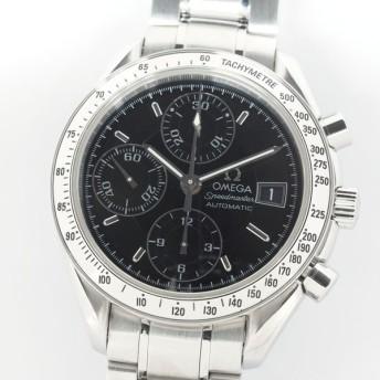 オメガ OMEGA スピードマスター デイト 3513.50(35135000) メンズ 腕時計