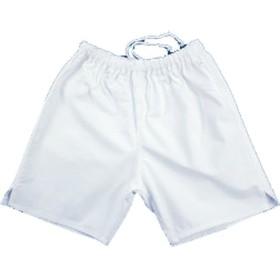祭り パンツ ズボン 半パン 白 大人 M