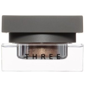 THREE(スリー) シマリングカラーヴェール ステートメント #17 LOVE MY WAY ( アイシャドウ ) ネコポスなら送料無料
