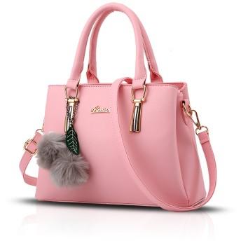 Tisdaini レディース財布手提げ袋おしゃれショルダー斜めがけシンプル女性用バッグ手提げバッグ