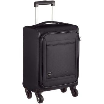 [プロテカ] スーツケース 日本製 フィーナTR TSAダイヤルファスナーロック付 機内持ち込み可 18L 38 cm 1.6kg ブラック