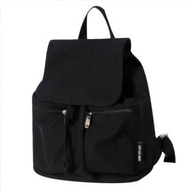 Trendyest リュック レディース リュックサック フロントジッパー 手提げバッグ ショルダーバッグ 防水 女性用 通学 通勤 大容量学生