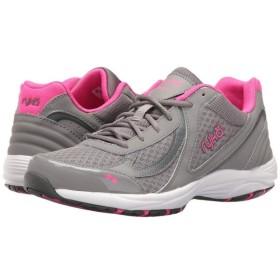 ライカ Ryka レディース シューズ・靴 スニーカー Dash 3 Frost Grey/Steel Grey/Athena Pink/Cool Mist Grey