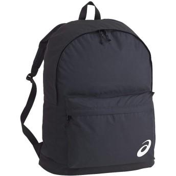 [アシックス] 約100L マルチバッグ バックパック メガリュック 3123A360 ブラック