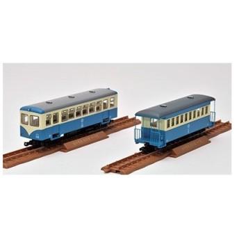 猫屋線 キハ12・ホハ2形新塗装 ナローゲージ80 トミーテック 鉄道コレクション HOゲージ