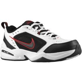 [ナイキ] Nike Air Monarch IV - メンズ トレーニング White/Black US08.5 [並行輸入品]