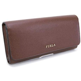 [フルラ] 財布 BABYLON XL BIFOLD 長財布 ブラウン (871068 PS12 B30 GLACE) [並行輸入品]