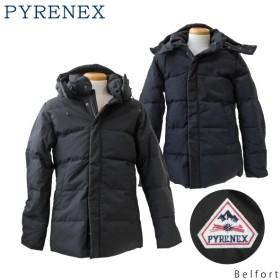 2018AW 『Pyrenex-ピレネックス-』 Belfort ベルフォール ジャケット メンズ ダウン HMK010