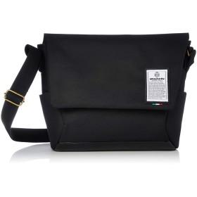 [ビアンキ] ショルダーバッグ nbtc-58-black-black ブラック One Size
