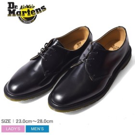 ドクターマーチン 革靴 アーチー MIE クラシック 3ホール シューズ 14348001 メンズ ブランド おしゃれ 海外