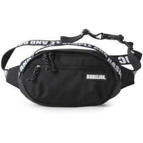 並行輸入品 Bubilian バビリアン Lettering Waist Bag