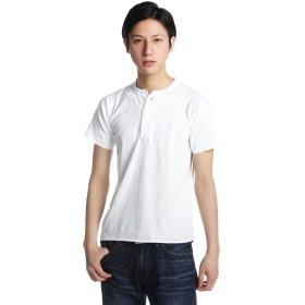 [ヘルスニット] Tシャツ #906S メンズ White 日本 XL-(日本サイズXL相当)