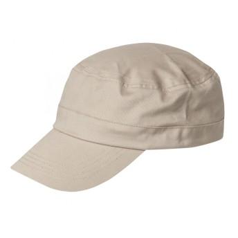 (トレスパス) Trespass レットン ユニセックス カジュアルハット キャップ 帽子 サマーハット 夏 (ワンサイズ) (マッシュルーム)
